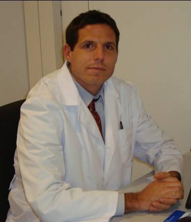 Dr. Alex Ferre